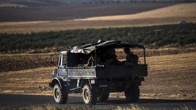 مقتل 7 من حزب العمال الكردستاني شرق تركيا