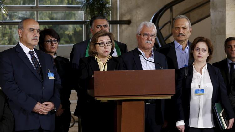 المعارضة السورية بين التشاؤم والتفاؤل بعد فوز ترامب