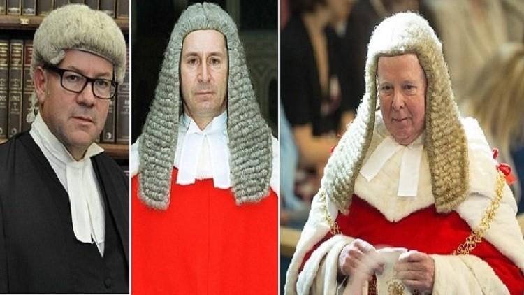 محكمة لندن العليا ألغت من غير قصد الديمقراطية البريطانية