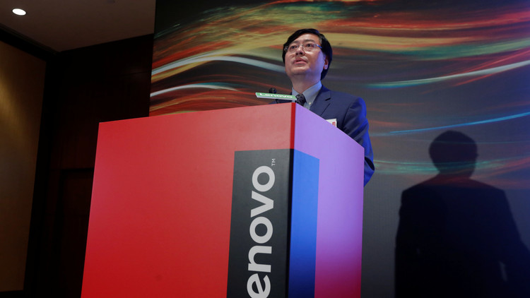 لينوفو تقرر عدم إطلاق هواتف ذكية تحمل علامتها التجارية بعد الآن