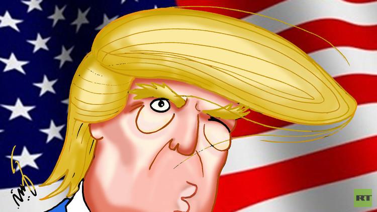 مع ترامب ستكون الأمور أكثر نضجا ووضوحا وسخونة