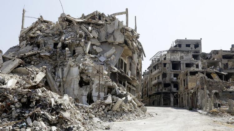 حميميم: 48 حالة إطلاق نار من قبل المجموعات المسلحة في سوريا