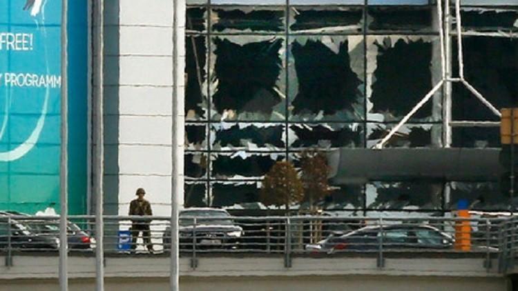 بلجيكا تكشف مدبري اعتداءات باريس وبروكسل