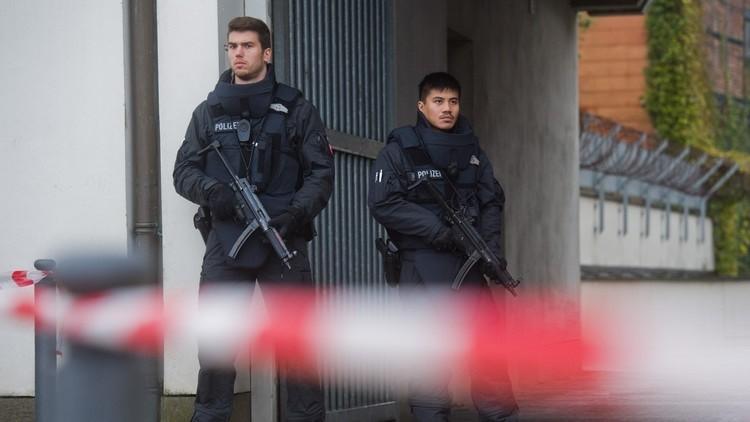 حملة اعتقالات لمهربي اللاجئين في ألمانيا والنمسا