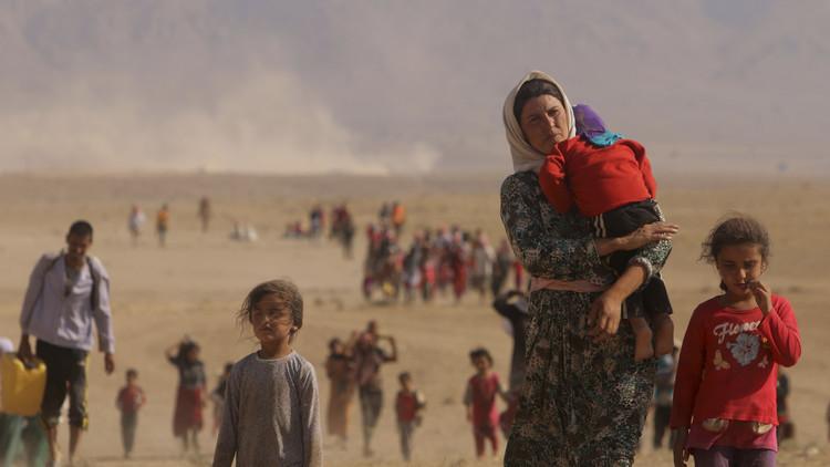 بغداد تفند الاتهامات عن انتهاكات لحقوق الإنسان في الموصل