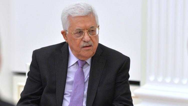 عباس يدعو لزيادة عدد الوسطاء في عملية التسوية