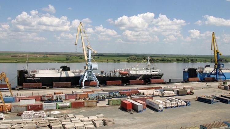 زيادة حجم التبادل التجاري بين موسكو وطهران