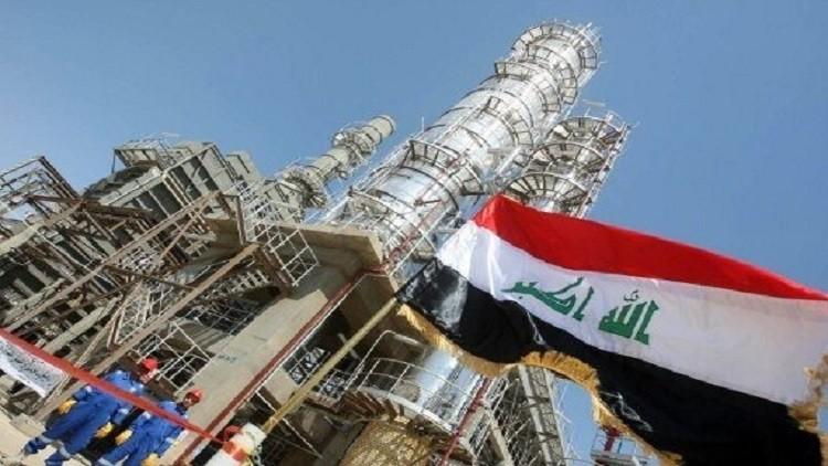 بغداد بصدد مد أنبوب للنفط مع الأردن