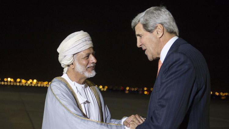تصاعد القتال في اليمن عشية وصول كيري إلى مسقط