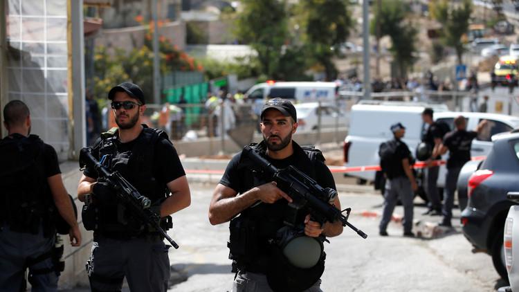 الشرطة الفلسطينية تعتقل 4 مستوطنين في نابلس