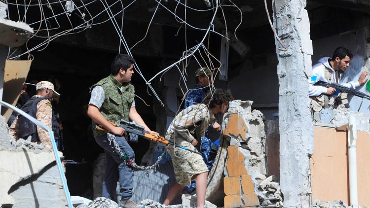 عودة الاغتيالات.. مقتل مسؤول شرقي ليبيا