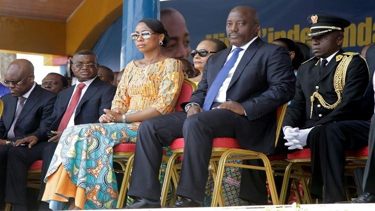 مجلس الأمن يحث على انتقال سلمي للسلطة في الكونغو