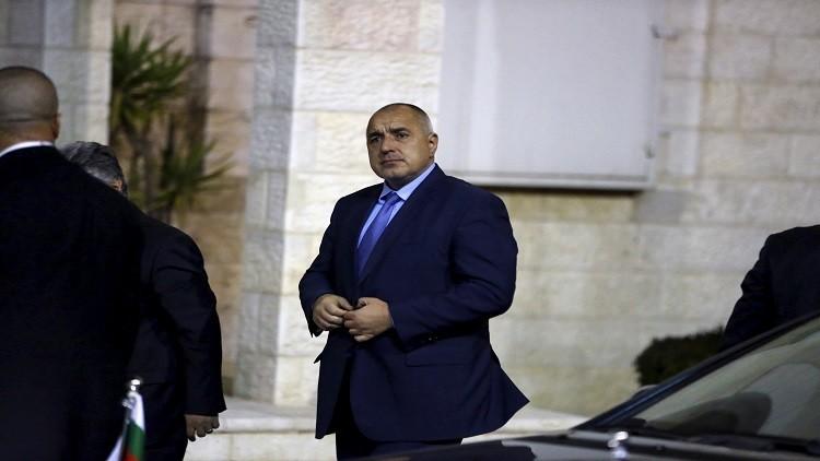 رئيس وزراء بلغاريا يستقيل بعد فوز الاشتراكيين بالرئاسة