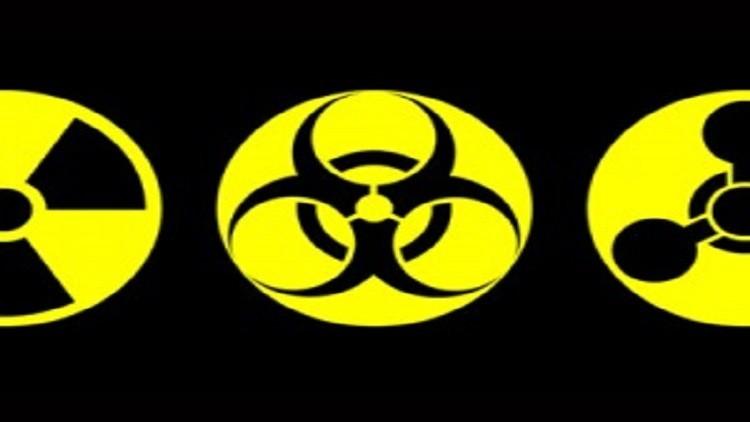 سوريا مهددة باختبار جديد في الكيمياء