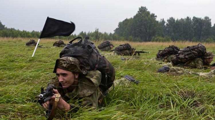 روسيا وأرمينيا تنشآن مجموعة قوات مشتركة