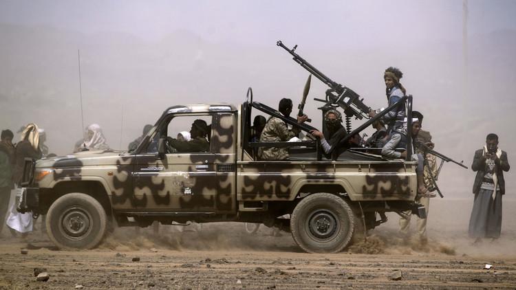 تعزيزات للتحالف إلى شرق صنعاء والحكومة تعرض السلام