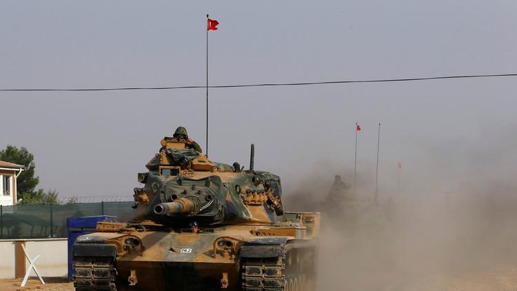 جرحى بانفجار في مدينة اسطنبول التركية
