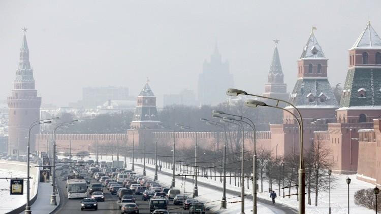 بوتين يدعو الرئيس المولدوفي المنتخب لزيارة موسكو