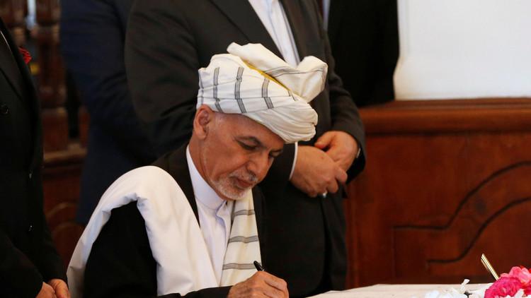 أفغانستان تطالب الأمم المتحدة بإدراج زعيم طالبان على قائمة العقوبات