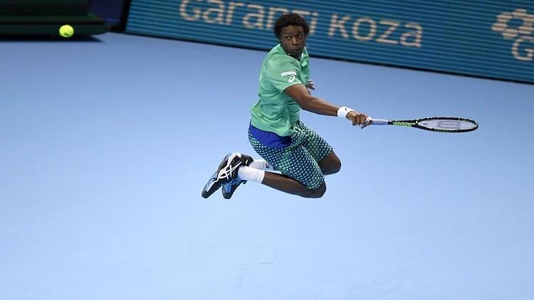 مونفيس يسجل أروع وأجمل نقطة في ملاعب التنس