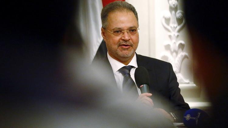 الحكومة اليمنية تنفي تصريحات كيري حول هدنة اليمن