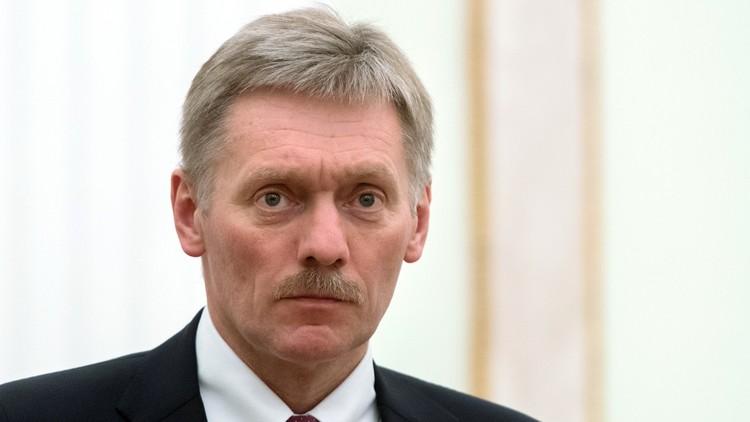 الكرملين: بوتين وترامب لم يبحثا موضوع القرم