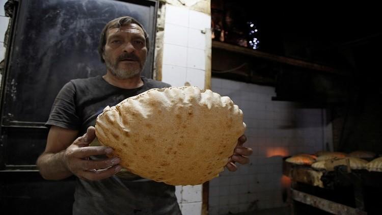 إنتاج الغذاء في سوريا يتراجع إلى أدنى مستوياته