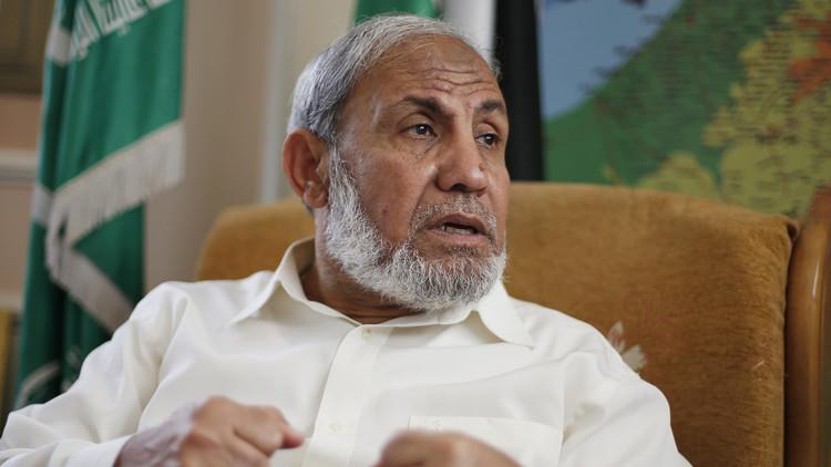 حماس: لن نتحالف مع دحلان ضد عباس