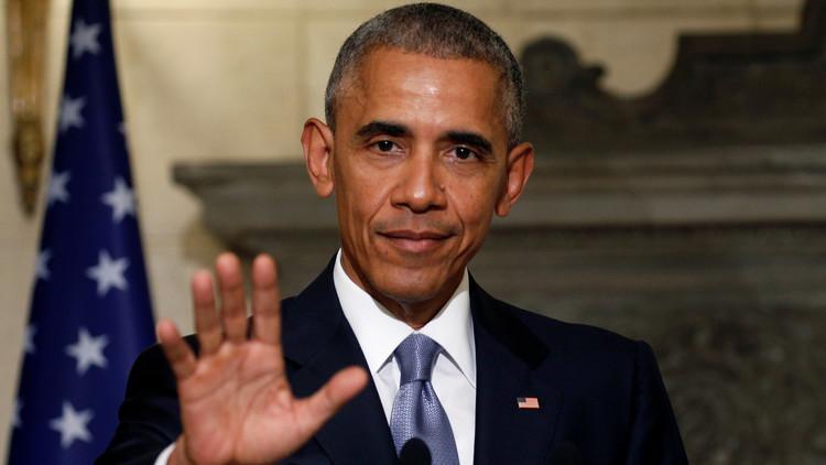 أوباما يحذر من تنامي النزعات القومية