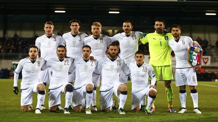 التعادل السلبي يخيم على مواجهة  ألمانيا وإيطاليا الودية