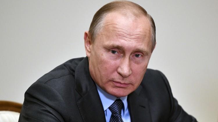 ثلثا الروس يؤيدون ولاية رابعة لبوتين بعد 2018