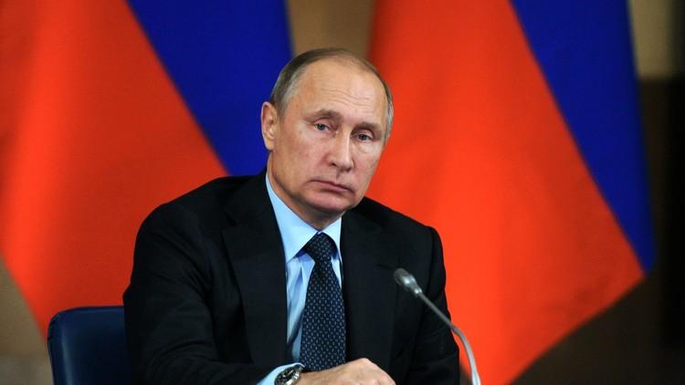 روسيا تتبرأ من المحكمة الجنائية الدولية