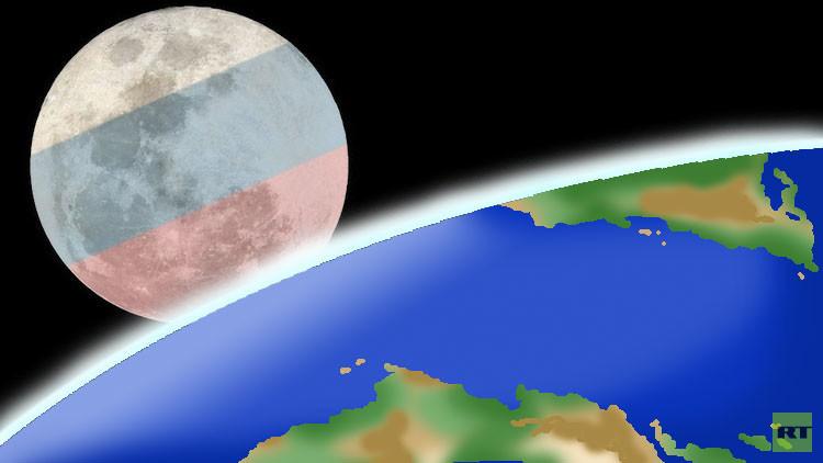 تحديد موعد هبوط أول رائد فضاء روسي على سطح القمر