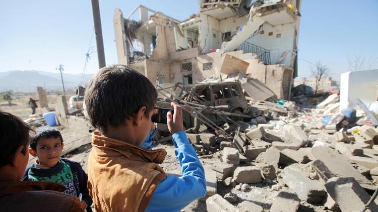 جماعة الحوثي: السعودية وافقت على مبدأ وقف الحرب