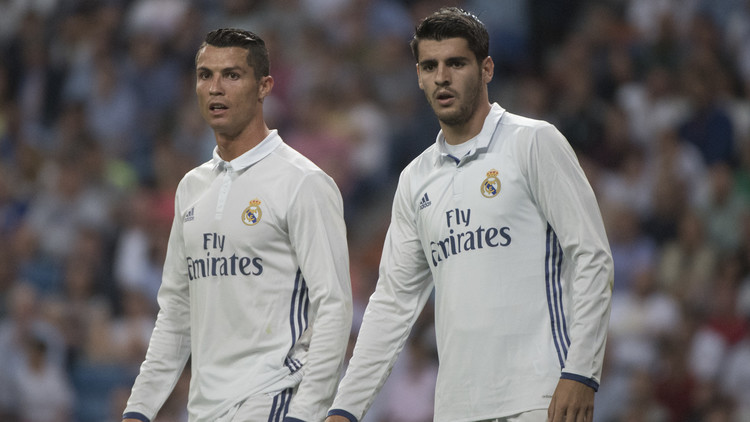 ريال مدريد يتلقى ضربة موجعة قبل الـ