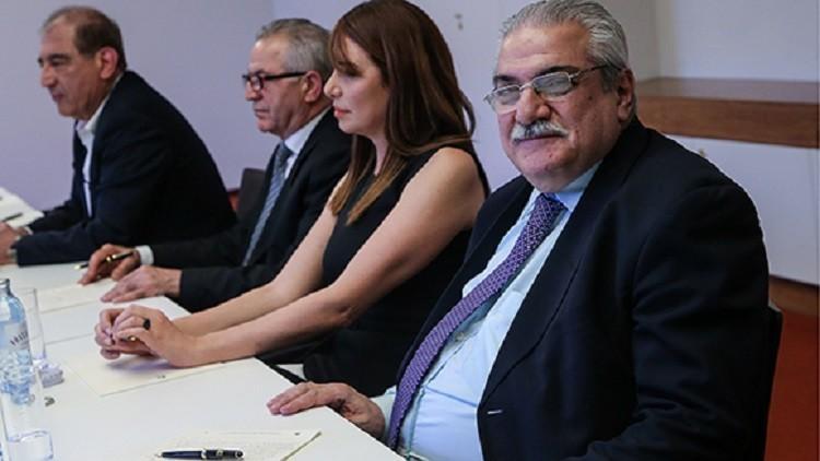 المعارضة السورية تستأذن في الذهاب إلى دمشق