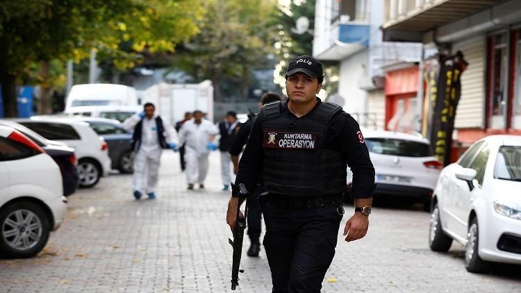 مصادر: اعتقال رئيس بلدية مدينة فان جنوب شرق تركيا