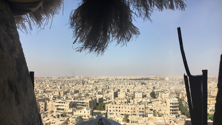 حلفاء الأسد في مرمى الغرب