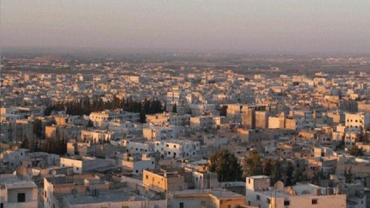 المعارضة السورية المسلحة تستعد لفتح جبهة جديدة في حلب