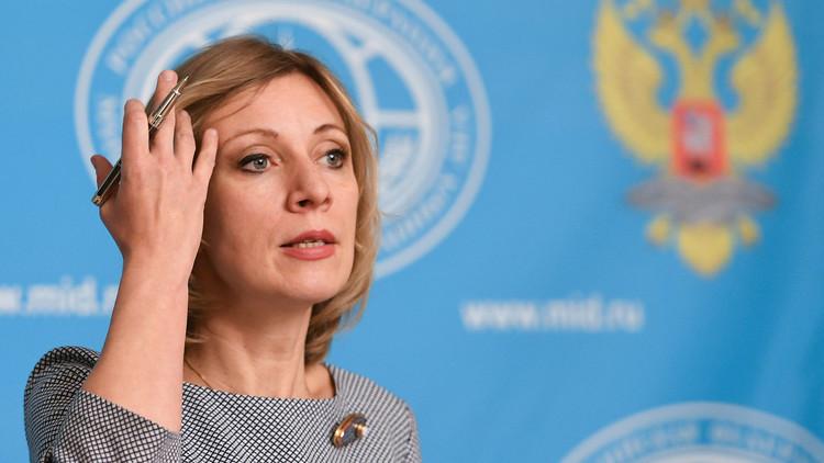 موسكو: انتقادات واشنطن لعمليتنا في حمص وإدلب عديمة الأساس