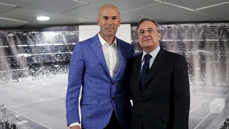 ريال مدريد يدعم صفوفه بلاعبين في الموسم المقبل