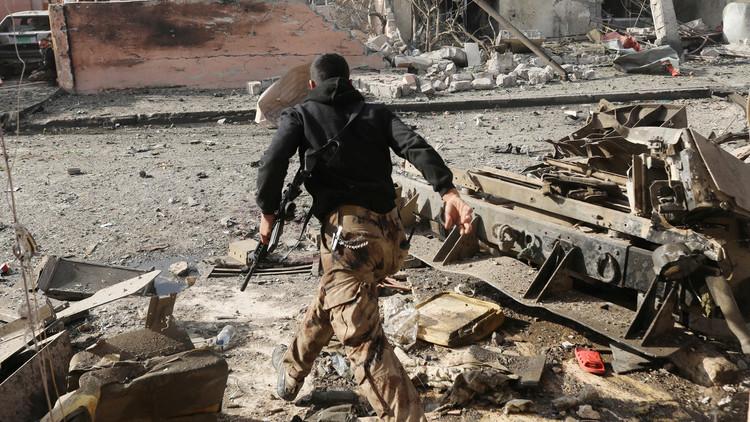 شهر على انطلاق معركة الموصل