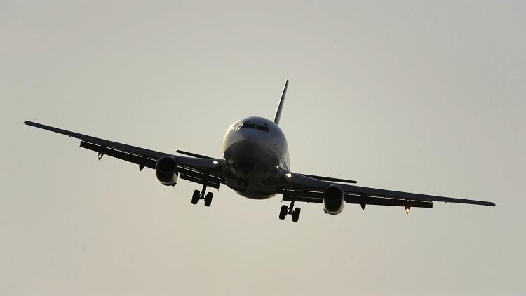 النواب الأمريكي يحظر بيع طائرات مدنية لإيران