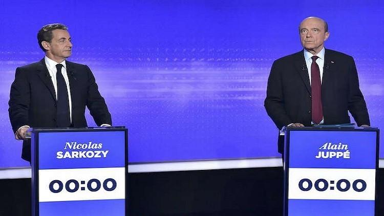 ساركوزي وجوبيه: تركيا لا تنتمي للاتحاد الأوروبي