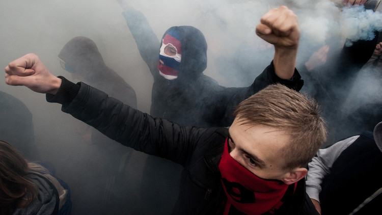توافق أممي على مشروع روسي يحظر تمجيد النازية