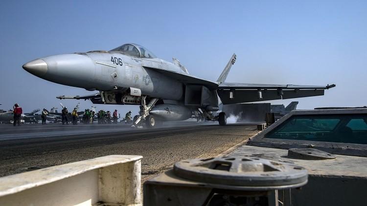 واشنطن توافق على بيع طائرات حربية لقطر والكويت