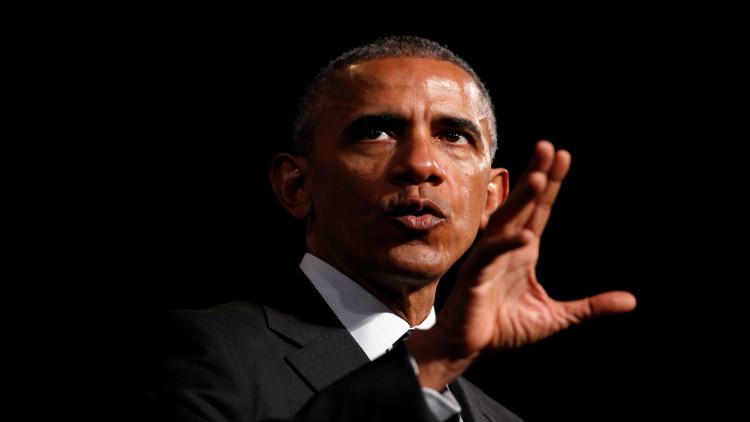 أوباما: الفيسبوك خطر على الديمقراطية