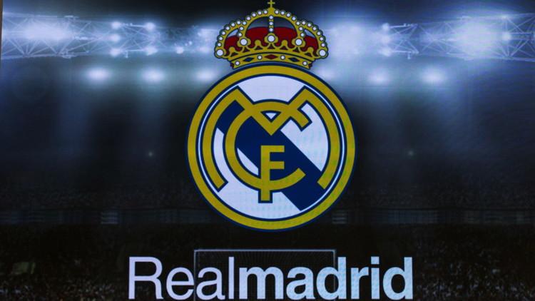 رودريغيز: شكرا لك يا ريال مدريد!