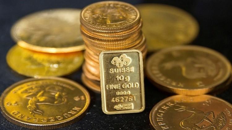 أسعار الذهب عند أدنى مستوى في نحو 6 أشهر