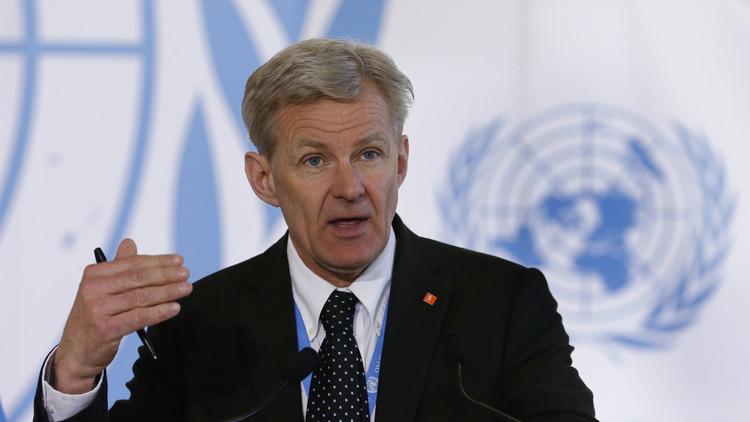 الأمم المتحدة: أطراف النزاع السوري لم تقدم الموافقة النهائية على خطة إدخال المساعدات إلى حلب